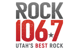 Rock 106.7 - Utah's Best Rock - Salt Lake City