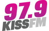 97.9 KISS FM - Elvis Duran & All the Hits!