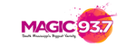 Magic 93.7 - South Mississippi's Biggest Variety