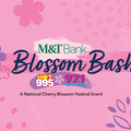 M&T Bank Blossom Bash 🌸 April 5, 2019
