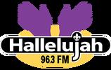 Hallelujah 96.3 - Brunswick's New Inspiration Station