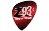 Z93 - Today's Classic Rock!
