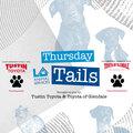 Thursday Tails