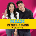 Mack In The Morning w/ Letty B