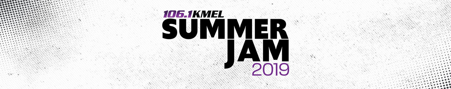 YG Headlining KMEL Summer Jam At Oracle Arena!