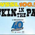 Whistle 100's Pickin' in the Park!