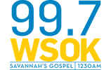 99.7 | 1230 WSOK - Savannah's Gospel