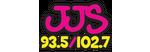 93.5/102.7 JJS - Roanoke/Lynchburg's #1 Hit Music Station