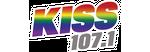 Kiss 107.1 - Cincinnati's #1 Hit Music Station