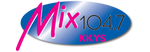 Mix 104.7 - The Brazos Valley's Better Mix!
