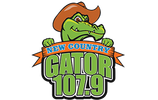 Gator 107.9 - The Grand Strand's #1 For New Country