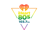 iHeart80s @ 103.7 - 80s Music for San Francisco Bay Area