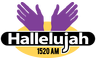 Hallelujah 1520AM - Your Inspiration Station