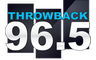 Throwback 96.5 - Tallahassee's Throwback Hip Hop and R&B