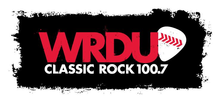 Classic Rock 100 7 WRDU - Raleigh's Classic Rock