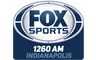 Fox Sports 1260 - Indy's Sports Station