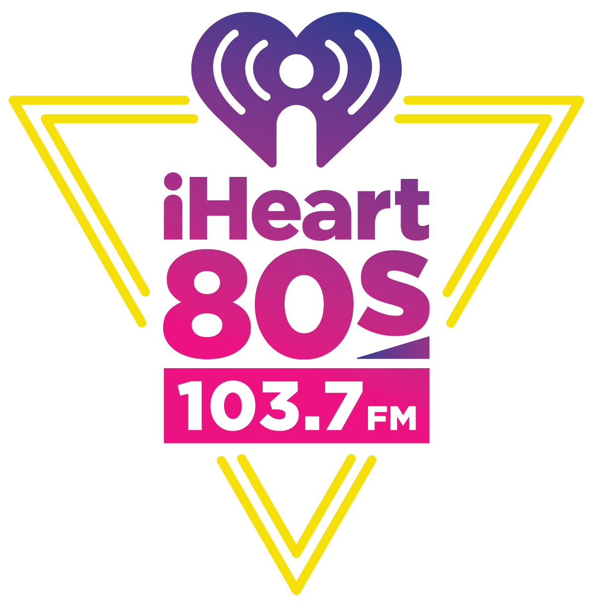 iHeart80s @ 103 7 - 80s Music for San Francisco Bay Area