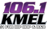 106.1 KMEL - #1 For Hip Hop and R&B in the Bay Area!