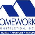 HOMEWORKS CONSTRUCTION BUILD NEW OR RE-DO SHOW
