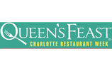 Queen's Feast: Charlotte Restaurant Week - 3 courses for $30 or $35 at 135+ restaurants - July 19-28, 2019