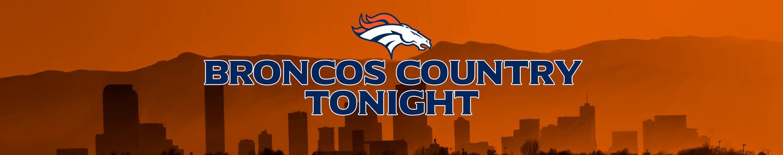 Adam Caplan, NFL Insider on Sirius XM on Broncos Country Tonight