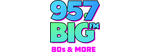 95.7 BIG FM - 80's and More!