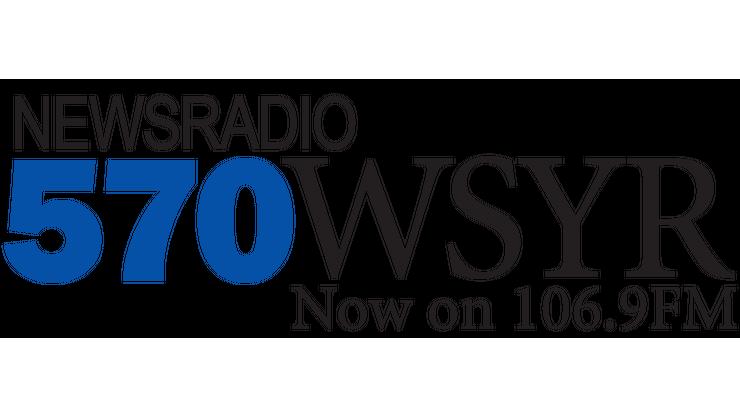 570 WSYR - Syracuse's Breaking News, Weather & Traffic Station