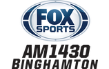 FOX SPORTS 1430 - Binghamton's Sports Station