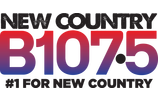 New Country B107.5 - Binghamton's #1 for New Country