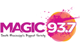 Magic 93.7 - Magic 93.7 - South Mississippi's Biggest Variety