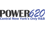 Power 620 - Syracuse & Central New York's Only R&B