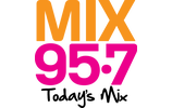Mix 95-7 - Playing the 90's to now!