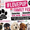 LovePup Family Fest