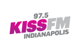 97.5 KISS FM - Indy's Station for ALL the Hits!