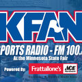 KFAN at the Minnesota State Fair