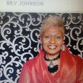 Bev Johnson