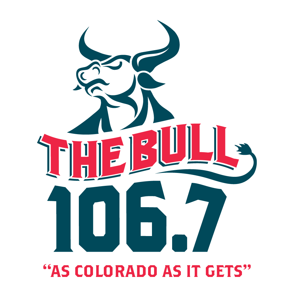106 7 The Bull - Colorado's New Country