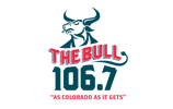 106.7 The Bull - Colorado's New Country