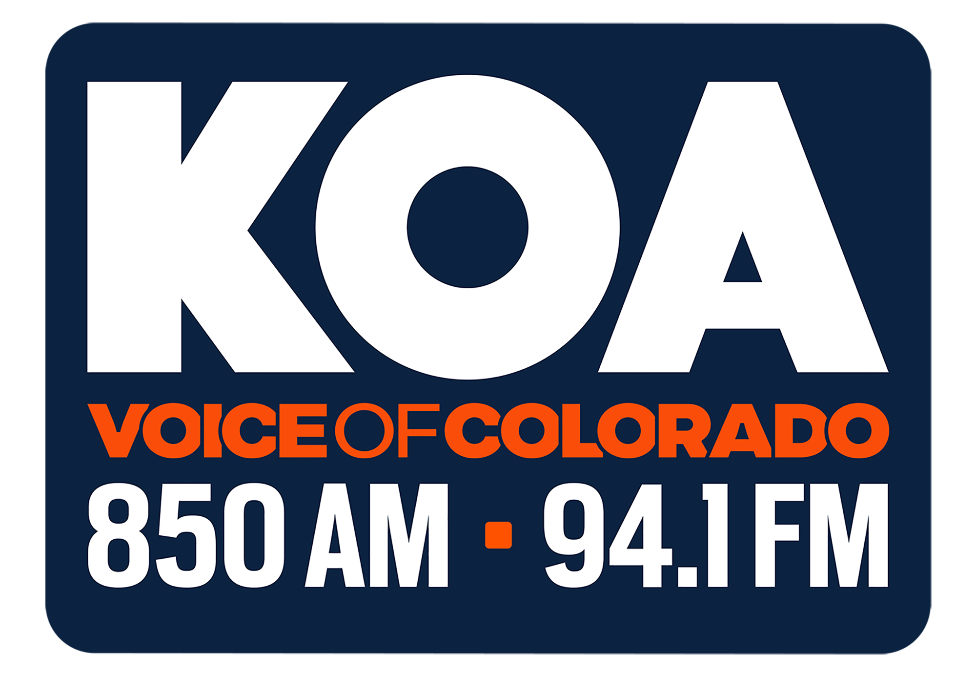 KOA 850 AM & 94 1 FM - The Voice of Colorado
