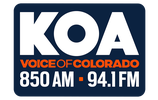 KOA 850 AM & 94.1 FM - The Voice of Colorado