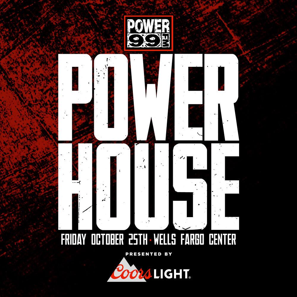 Philadelphia Powerhouse - Power 99