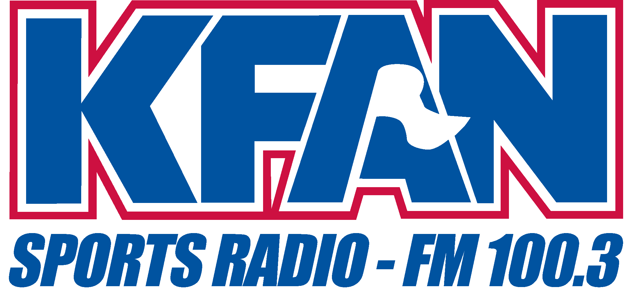 KFAN FM 100 3 - Minneapolis/St  Paul -- The Sports Leader