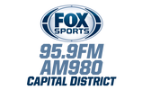 Fox Sports 980 & 95.9 FM - Albany's Sports Radio