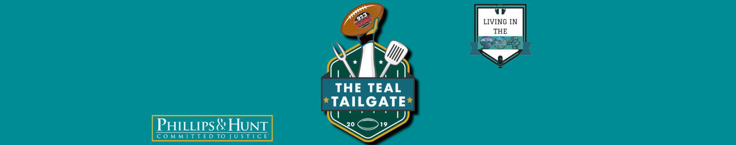 Living in the 904 Presents: The Teal Tailgate - Week 11 Preview