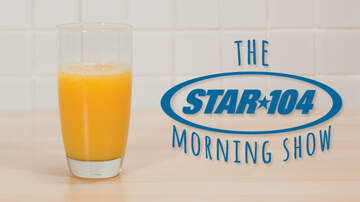 The Star 104 Morning Show - Playlist Playoff - Week 2