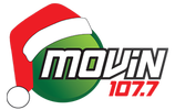 MOViN 107.7 - Hampton Road's Christmas Station