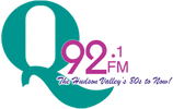 Q92 - The Hudson Valley's 80's to Now !