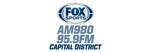 Fox Sports 980 & 95.9 FM - Albany's Sports Radio