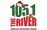 105.1 The River - Jackson's Christmas Music Station