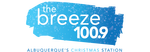 100.9 The Breeze - Albuquerque's Home For The Holidays!